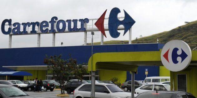FACUA denuncia a Carrefour por obligar a los usuarios del servicio de atención al cliente a aceptar