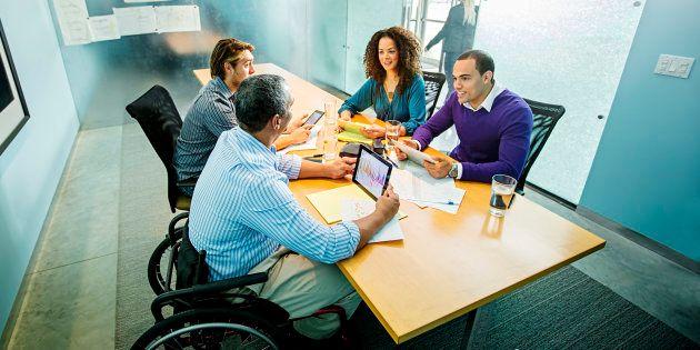 Hablemos de discapacidad, pero sin