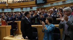 Rajoy defiende la aplicación del 155: