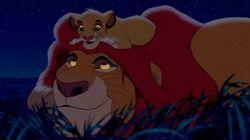 Ya se sabe quiénes serán Mufasa y Simba en la nueva versión de 'El Rey