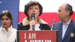 Susan Sarandon, contra la política migratoria de Trump: