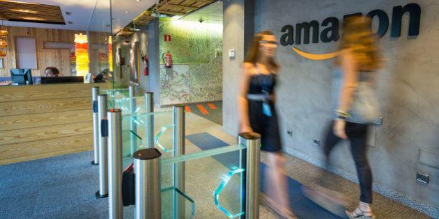Amazon creará 500 empleos en 2017 en España y sumará 1.500 empleados, el 50 %