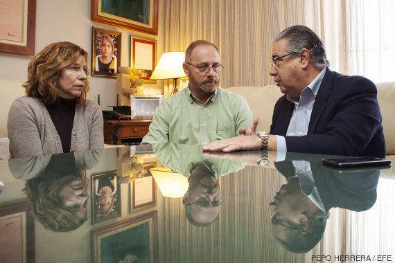 La búsqueda de Marta del Castillo vuelve al Guadalquivir ocho años