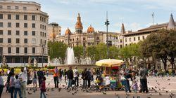 La crisis catalana hunde las ventas al por