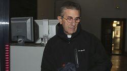 Absuelto el padre Román, acusado de abusos sexuales a un