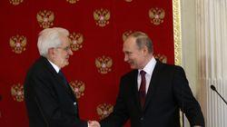 Putin asegura saber que se preparan ataques químicos en Siria para culpar al régimen de Al