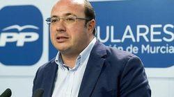 El presidente de Murcia, citado a declarar en calidad de investigado por el caso