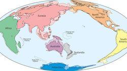 Los geólogos ratifican la existencia de un continente sumergido en el