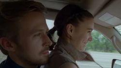 'Song to Song': amor y música con Ryan Gosling, Rooney Mara, Michael Fassbender y Natalie