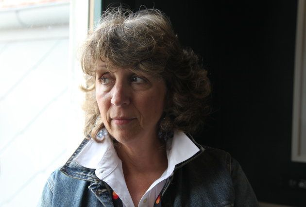 Pituka Ortega-Heilbron, directora del International Film Festival de