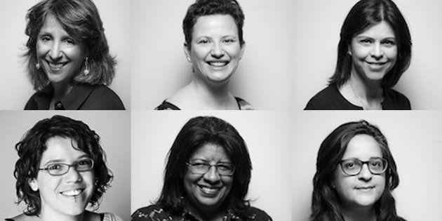 Un equipo de mujeres empodera el cine