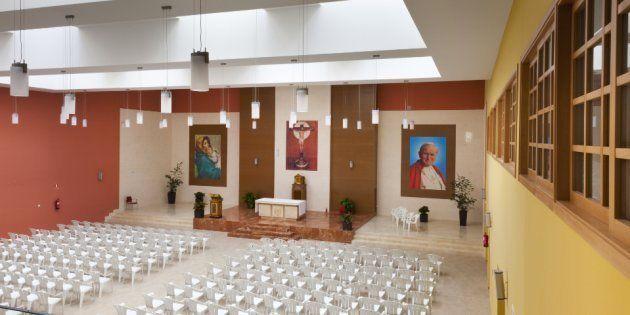 Colegio Juan Pablo II de