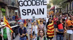 El precio de la independencia de Cataluña: también es la pela,