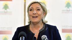 Registran el local del partido de Le Pen por supuestos empleos