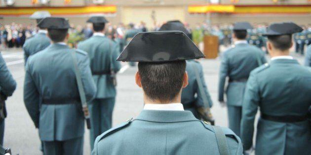 La Guardia Civil se moviliza para buscar solución a los suicidios en el