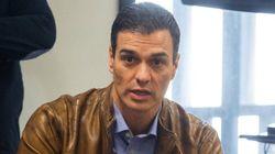 Sánchez propone que las gestoras del PSOE no duren más de 90