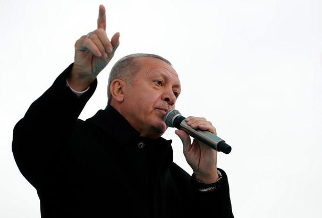 Ερντογάν: Η Τουρκία θα τηρήσει την συμφωνία με την Ρωσσία για τους