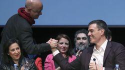 Pactarás con Podemos sobre todas las