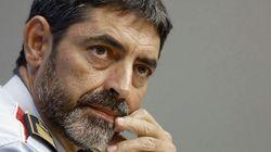 El Gobierno cesa a Trapero como Mayor de los Mossos