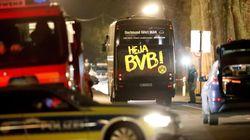 La policía halla un escrito que reivindica la autoría del ataque al bus del