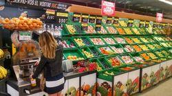 Mercadona invierte 20 millones en implantar el zumo de naranja recién exprimido en todas sus