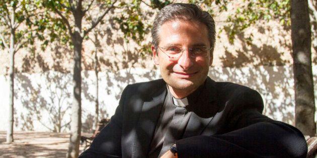 Krzysztof Charamsa: