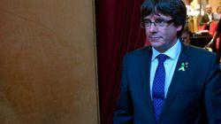 Rescatan un tuit antiguo de Puigdemont tras ser visto en un