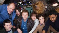 Disney inicia la producción de una nueva historia de 'Star Wars' centrada en Han