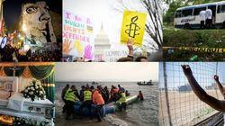 Amnistía Internacional alerta: 2016 ha sido el año del