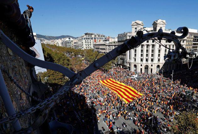 🔴EN DIRECTO: Rajoy, a los catalanes: