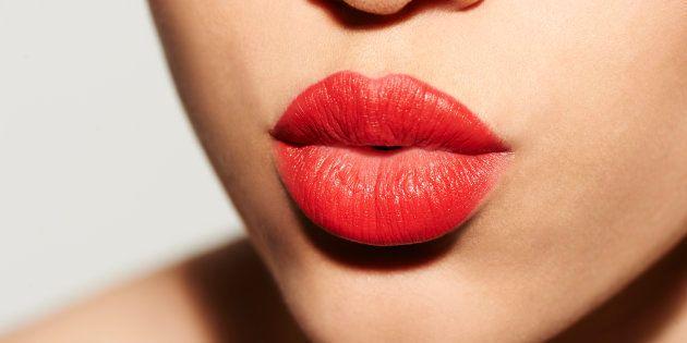 Estos son los 22 tipos de besos que recoge el