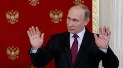 El Kremlin considera