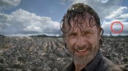 Los fans de 'The Walking Dead' detectan un error