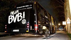La carta de reivindicación de Dortmund advierte de que deportistas y artistas son objetivo de Estado