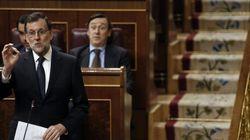 Rajoy reconoce que la inflación podría subir este año más que las