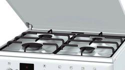 Facua alerta del riesgo de explosión de algunas cocinas de gas Bosch, Siemens y