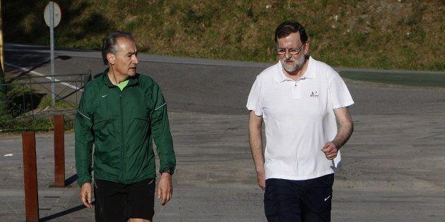 José Benito Suárez y Mariano