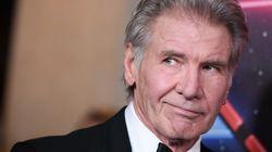 El vídeo del incidente áereo de Harrison Ford te pondrá los pelos de