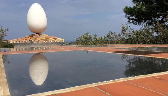 De Dalí a Leonardo Da Vinci: cuélate en ocho casas de