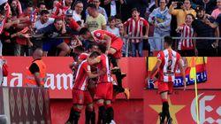 Así ha reaccionado Puigdemont a la victoria del Girona ante el