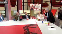 'Al Rojo Vivo' se descontrola y Cristina Pardo pone orden con este comentario sobre su