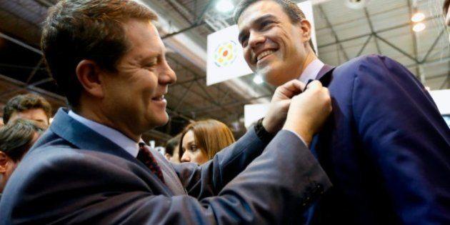 Page ataca a Pedro Sánchez y le exige que no ponga España