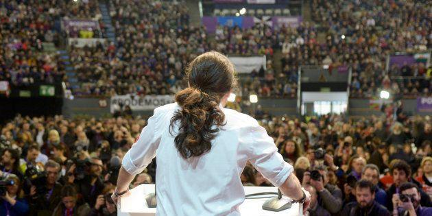 Las voces de Podemos sobre