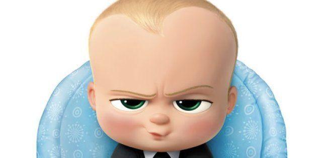 Estrenos: por qué ver 'El bebe jefazo', 'Nieve negra' y 'Un golpe con