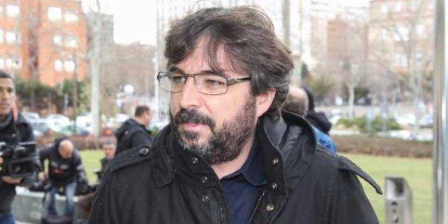 La profunda reflexión de Jordi Évole sobre lo que NO quiere para Cataluña que da mucho que