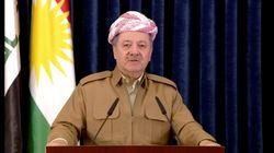 El presidente del Kurdistán iraquí deja su cargo en medio de las negociaciones con
