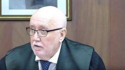 El fiscal que investiga al presidente de Murcia denuncia