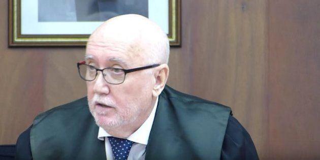 El fiscal de Murcia: