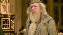 Ya se sabe qué actor será Dumbledore en 'Animales fantásticos y dónde encontrarlos
