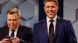 Los conservadores retienen su triunfo en Islandia, pero afrontan un panorama incierto y